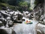 Xiaoguan, August 10-11 2013